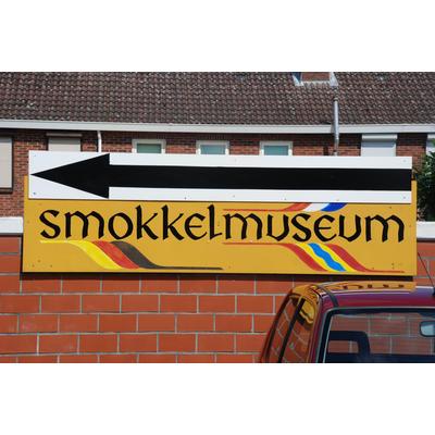 Smokkelmuseum Overdinkel