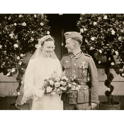 Ewald und Elisabeth