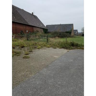 The family crossed from Vehlingen, DL to Megchelen, NL on Nov 10, 1938_barn_1