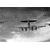 Ein überfliegender Bomberverband