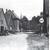 Grensovergang bij Oldenkotte, anno 1950