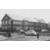 Das grundschulhaus in Nordhorn, 1960er Jahre