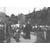 """Sehr erfolgreich war mit 80.000 Zuschauern die Aufführung der """"Jungfrau von Orleans"""" 1951"""